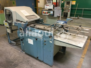 MBO T 500-4 A56 Picture 2