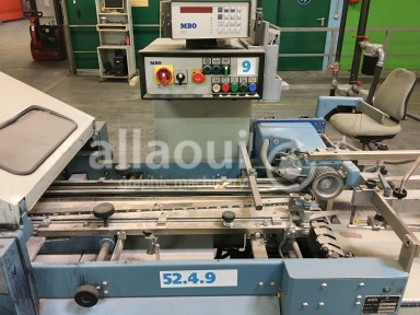 MBO T 500-4 A56 Picture 4