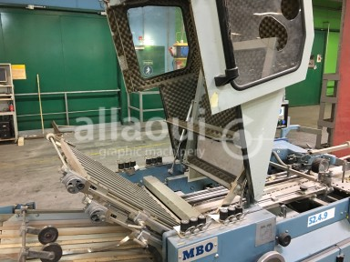 MBO T 500-4 A56 Picture 5