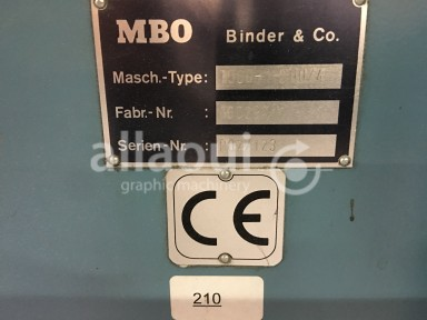 MBO T 500-4 A56 Picture 8