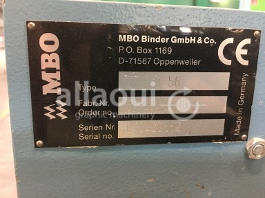 MBO T 500-4 A56 Picture 9