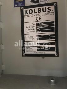 Kolbus STA 840 Streamfeeder Picture 5