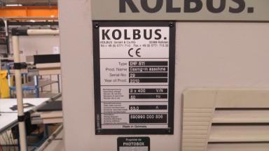 Kolbus EMP 511 Picture 25