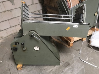 Sperr & Lechner SL 82 BS-300 used