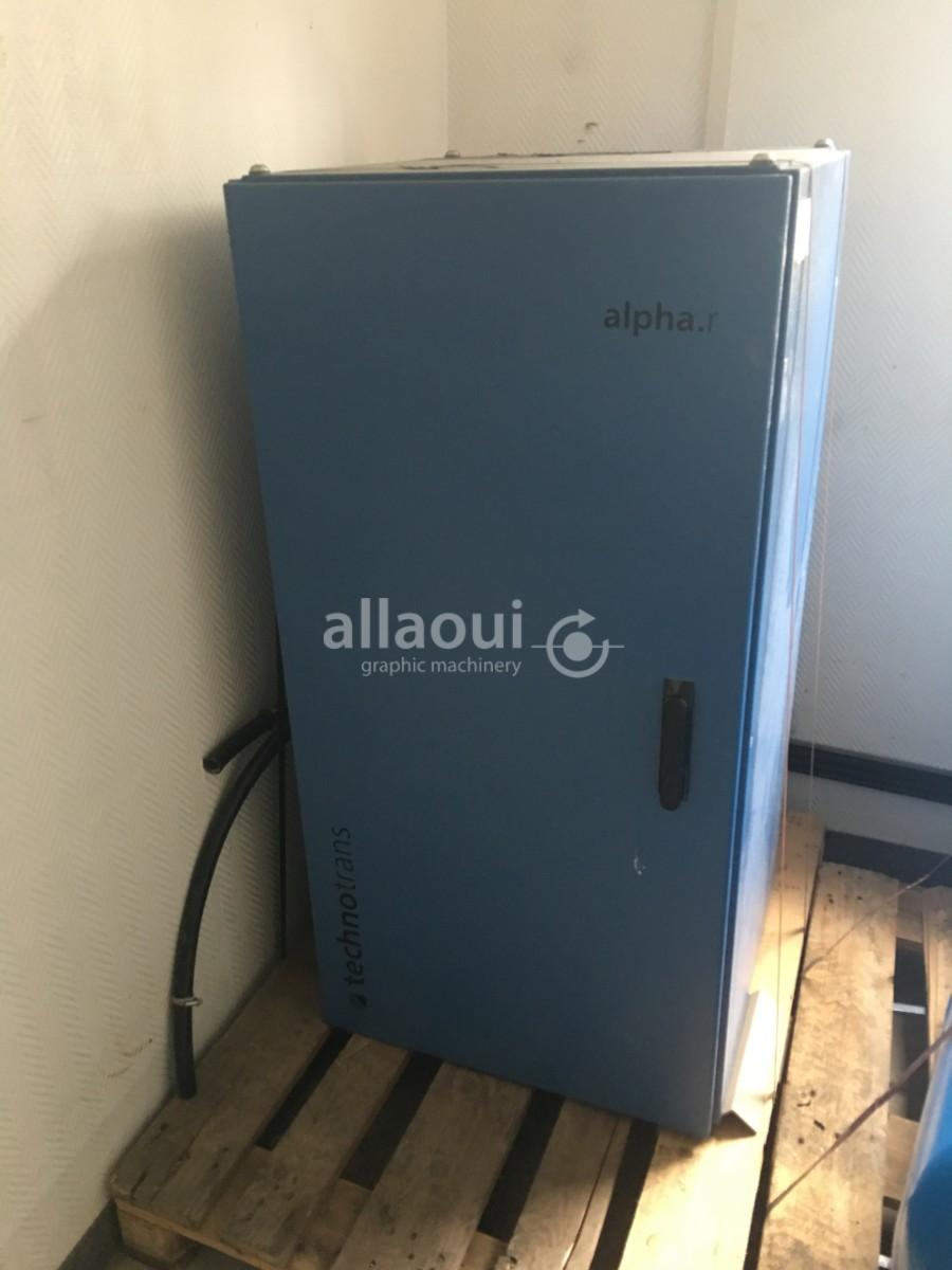 Technotrans Alpha.r 10-200 Picture 1