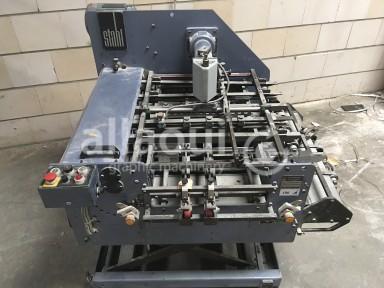 Stahl EF 63 used