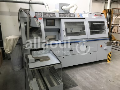 Horizon BQ 470 PUR used