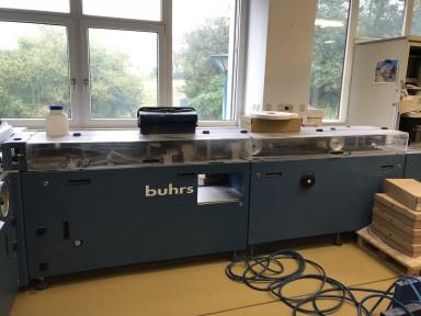Buhrs BB 300 10K C6-C5-C4 Picture 9