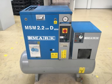 MARK MSM 2.2 D Mini used