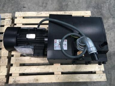 Becker KDT 3.140 used