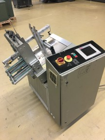 BVM Brunner  A 3535 Feeder used