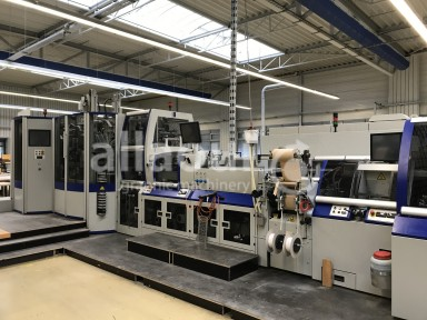 Kolbus BF 530 Picture 12