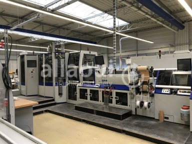 Kolbus BF 530 Picture 15