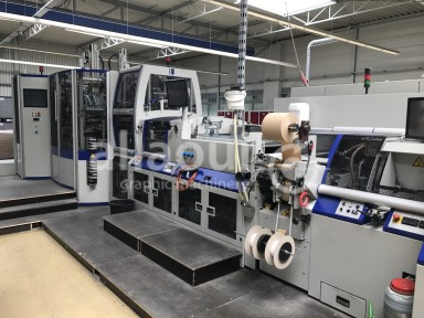 Kolbus BF 530 Picture 4