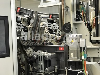 Kolbus BF 530 Picture 20