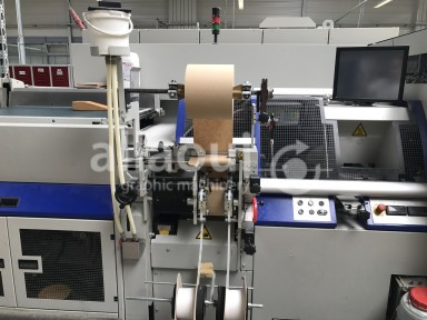 Kolbus BF 530 Picture 6