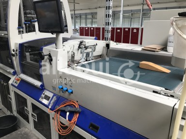 Kolbus BF 530 Picture 7