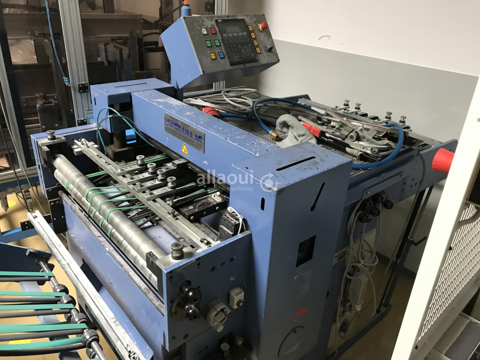 Bograma BSM 750 Multi Picture 1