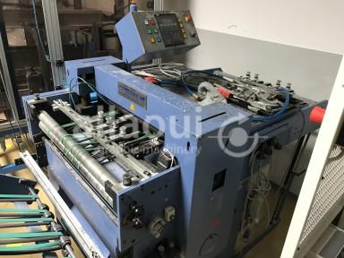 Bograma BSM 750 Multi used