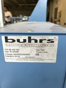 Buhrs BB 300 10K C6-C5-C4 Picture 11