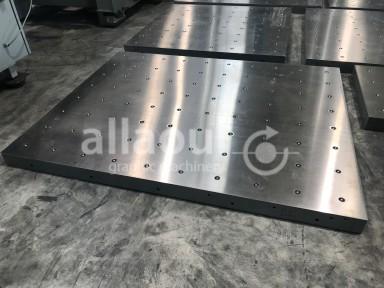 Polar Air Table / Lufttisch used