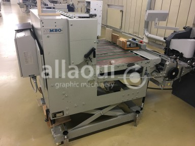 MBO SBAP 82 ME Picture 2