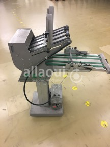 PGF Compactfeeder used