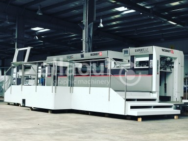 Bobst Expertcut 106 PER used