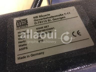 Mathias Bäuerle MS 45 NET Picture 4