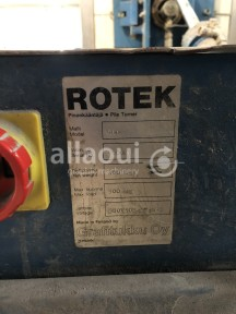 Rotek 900 Picture 3