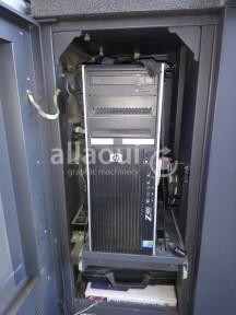 HP Indigo Digital Press 7600 Picture 7