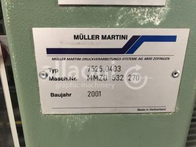 Müller Martini Rapido Picture 5