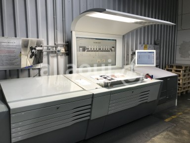 Heidelberg Speedmaster XL 105-8-P 18k Picture 2