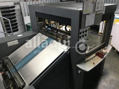 Heidelberg Speedmaster XL 105-8-P 18k Picture 19