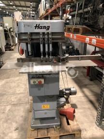 Hang 106 DTK-4 used