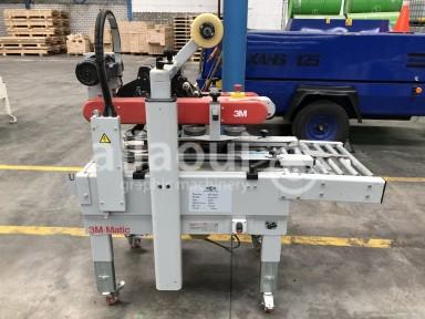 3M  Adjustable Case Sealer used