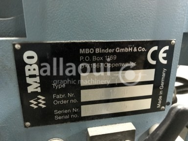 MBO ASP 66-2 ME Picture 4