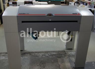 Agfa Azura C85 used
