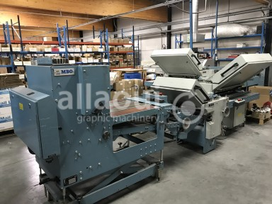 MBO B 30 4-4-4 + SBAP 46 Picture 5
