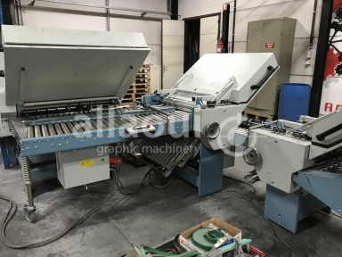 MBO B 30 4-4-4 + SBAP 46 Picture 7