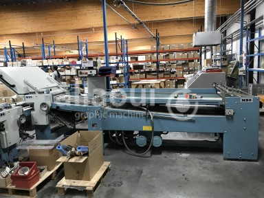 MBO B 30 4-4-4 + SBAP 46 Picture 2
