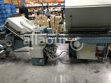 MBO B 30 4-4-4 + SBAP 46 Picture 4