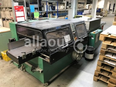 Hugo Beck Flexo 400 + SLB 5012/25 used