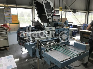 MBO K 55-4 KL + ASP 66 Picture 6