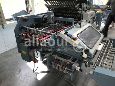 MBO K 55-4 KL + ASP 66 Picture 5