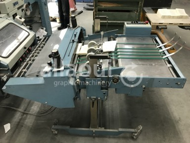 MBO K 55-4 KL + ASP 66 Picture 7