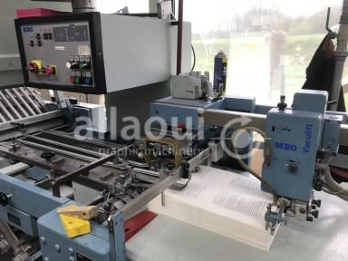 MBO K 55-4 KL + ASP 66 Picture 2