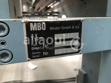 MBO K 55-4 KL + ASP 66 Picture 10