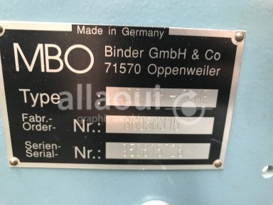 MBO K 55-4 KL + ASP 66 Picture 11
