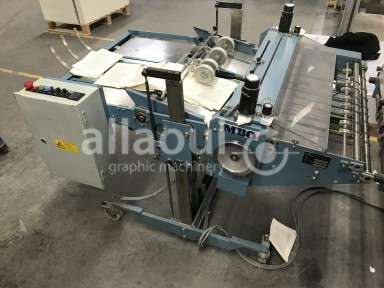 MBO K 55-4 KL + ASP 66 Picture 8